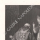 DETAILS 01 | Queen Elizabeth and the Duke of York - Richard III (William Shakespeare)