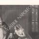 DETAILS 02 | Queen Elizabeth and the Duke of York - Richard III (William Shakespeare)