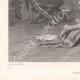DÉTAILS 03   Prince Arthur et Hubert - Le Roi Jean (William Shakespeare)