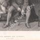 DÉTAILS 04   Prince Arthur et Hubert - Le Roi Jean (William Shakespeare)