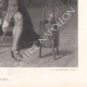 DÉTAILS 06   Prince Arthur et Hubert - Le Roi Jean (William Shakespeare)