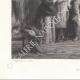 DÉTAILS 03 | Falstaff et ses amis -  Les Joyeuses Commères de Windsor (William Shakespeare)
