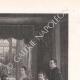 DÉTAILS 05 | Falstaff et ses amis -  Les Joyeuses Commères de Windsor (William Shakespeare)