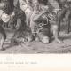 DÉTAILS 04 | The seven Ages of Man - Comme il vous plaira (William Shakespeare)