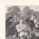 DÉTAILS 01 | Orlando et le Lutteur - Comme il vous plaira (William Shakespeare)