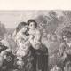 DÉTAILS 02 | Orlando et le Lutteur - Comme il vous plaira (William Shakespeare)