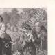 DÉTAILS 05 | Orlando et le Lutteur - Comme il vous plaira (William Shakespeare)