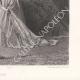 DÉTAILS 06   Lear et Cordelia - Le Roi Lear (William Shakespeare)