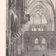 DETAILS 02 | Interior of Basel Cathedral (Switzerland)