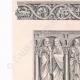 DETALLES 02 | Cripta de la Catedral de Basilea - Esculturas (Suiza)