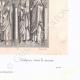 DETALLES 06 | Cripta de la Catedral de Basilea - Esculturas (Suiza)