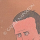 DETAILS 01 | Caricature of Victor Emmanuel III of Italy (1869-1947)