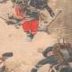 DÉTAILS 04 | Accident dans les Alpes - Chasseurs alpins au col d'Arrondaz - 1902