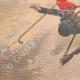 DÉTAILS 05 | Accident dans les Alpes - Chasseurs alpins au col d'Arrondaz - 1902