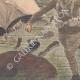 DÉTAILS 05 | Guerre du Transvaal - Héroisme du général Christiaan de Wet - Afrique  du Sud - 1902