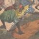 DÉTAILS 05 | Victoire française contre l'Empire de Rabah - Capitaine Dangeville - Dikoa - Nigeria - 1902