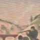 DETALLES 01 | Cazadores alpinos - Esqui - Briançon - Altos Alpes - Francia - 1902