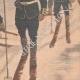 DETALLES 04 | Cazadores alpinos - Esqui - Briançon - Altos Alpes - Francia - 1902
