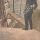 DETALLES 06 | Marina Francesa - La vida a bordo de un buque escuela - Borda - Brest - Francia - 1902