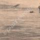 DÉTAILS 04 | Naufrage de l'aérostat de Santos-Dumont - Méditerranée - 1902
