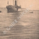 DÉTAILS 06 | Naufrage de l'aérostat de Santos-Dumont - Méditerranée - 1902