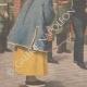 DETAILS 05   French Sudan - China - Boxer Rebellion - Return of Major Marchand - 1902