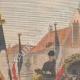 DETAILS 01 | Celebration for the centenarian of Angerville - Île-de-France - 1902