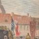 DETAILS 03 | Celebration for the centenarian of Angerville - Île-de-France - 1902