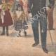 DETAILS 06 | Celebration for the centenarian of Angerville - Île-de-France - 1902