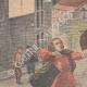 DÉTAILS 02 | Assassinat d'une fillette à Montmartre - Paris - 1902