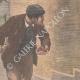 DÉTAILS 04 | Assassinat d'une fillette à Montmartre - Paris - 1902