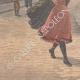 DÉTAILS 05 | Assassinat d'une fillette à Montmartre - Paris - 1902