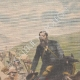 DETALLES 03 | Batalla de Tweebosch - Lord Methuen capturado y rematado por los Bóers - Sudafrica - 1902