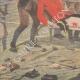 DETALLES 05 | Batalla de Tweebosch - Lord Methuen capturado y rematado por los Bóers - Sudafrica - 1902