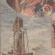 DETAILS 02   Procession of Holy Week - Jerusalem - Rome - Seville - 1902