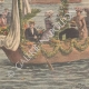 DETAILS 06 | The Flower Day on the Mediterranean - French Riviera - 1902