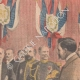 DETAILS 03 | President Emile Loubet's trip to Russia - 1902
