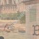 DÉTAILS 03 | Un chien sauve un suicidé de la noyade - Seine - Paris - 1902