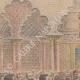 DÉTAILS 01 | Le nouveau Bey de Tunis Hédi Bey - Cérémonie d'investiture - Palais du Bardo - Tunisie - 1902