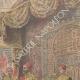 DÉTAILS 03 | Le nouveau Bey de Tunis Hédi Bey - Cérémonie d'investiture - Palais du Bardo - Tunisie - 1902