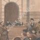 DETAILS 04 | Mount of Piety - Pawnbroker - Paris - 1902