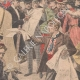 DETAILS 04 | Disease of King Edward VII of England - Sadness in London - 1902