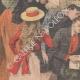 DETAILS 05 | Disease of King Edward VII of England - Sadness in London - 1902