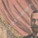 DETAILS 01   Portrait of George V - Prince of Wales (1865-1936)