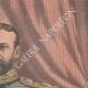 DETAILS 03   Portrait of George V - Prince of Wales (1865-1936)