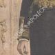 DETAILS 05   Portrait of George V - Prince of Wales (1865-1936)