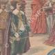 DÉTAILS 02 | Centenaire de Alexandre Dumas - 1902