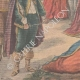 DÉTAILS 05 | Centenaire de Alexandre Dumas - 1902