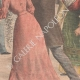 DETALLES 04   Música de la Guardia Republicana en Turín - Italia - 1902