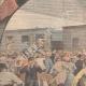 DETAILS 02 | Bastille Day - Train de plaisir - France - 1902